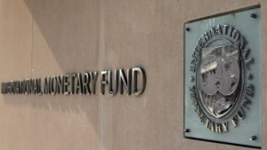 Deutschland hilft den Griechen, wenn der IWF hilft