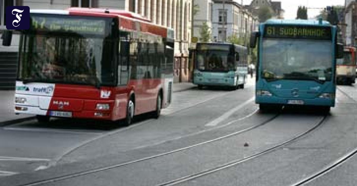 Frankfurter Verkehrsgesellschaft
