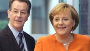 Große Koalitionen