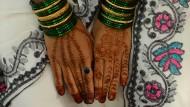 Rechenfehler kostet Mann die Braut