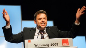 Linke streitet um möglichen Innenminister Walter