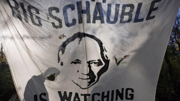 FDP befürchtet eine Art deutsches FBI