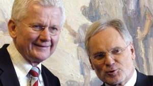 ARD/ZDF müssen mit harter EU-Untersuchung rechnen
