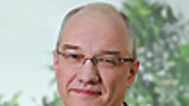 Helmut Schmale neuer Finanzvorstand