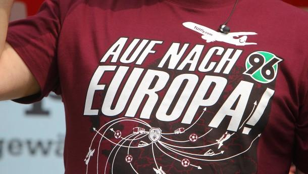 Hannover sichert den vierten Platz