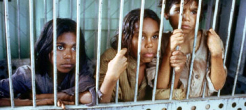 Entführte Kinder