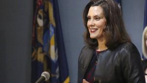 Miliz plante Entführung von Michigans Gouverneurin