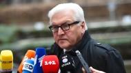 EU verlängert Sanktionen