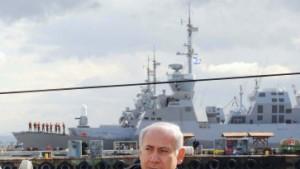"""""""Ein Hinterhalt für Netanjahu"""""""