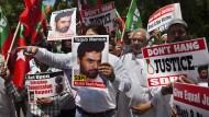 Indien hängt Drahtzieher von Anschlägen