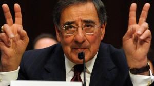 CIA-Direktor Panetta soll Pentagon-Chef werden