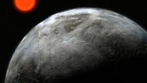 """Gibt es Leben auf der """"neuen Erde""""?"""