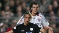 Bayern gegen St. Pauli im Glück