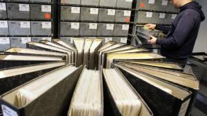 Überprüfung von Beamten auf Stasi-Mitarbeit bis 2019 möglich