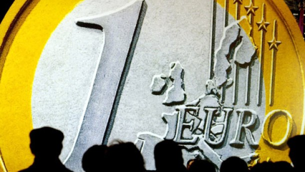 Euro knackt die 1,40-Dollar-Marke