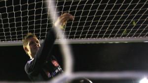 Europas Fußball droht wieder ein Wettskandal