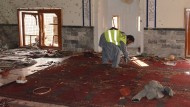 Taliban-Gruppe verübt tödlichen Anschlag auf Moschee