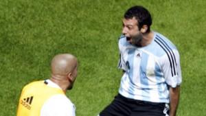 Argentinien erstaunt den eigenen Trainer