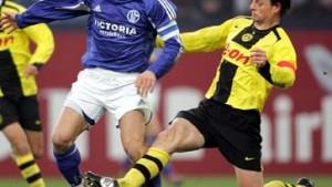 Mißlungene Heimpremiere für Schalker Slomka