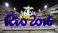 Brasilien im Chaos