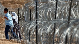 Israelisches Kabinett uneinig über Lücke in der Mauer
