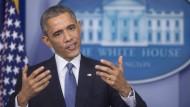 Obama: Sony hat einen Fehler gemacht