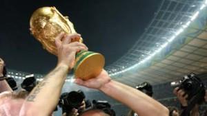 Italien erwartet den neuen Weltmeister