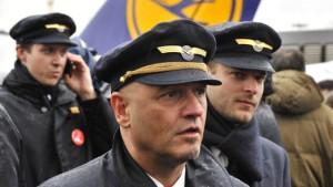 Lufthansa will Streik gerichtlich stoppen