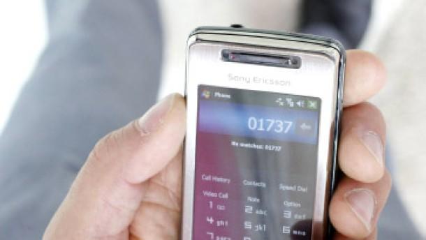 Handyverbot am Arbeitsplatz