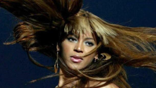 Beyoncés Band stellt Räuber