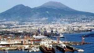 Endlich Ruhe in Neapel?