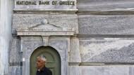 Griechische Banken öffnen wieder