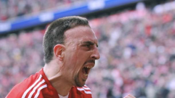 Das war's: Bayern vor der 21. Meisterschaft