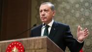 Kurden uneinig über Reaktion