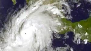 Mexikos Regierung ruft zur Räumung der Gefahrenzone auf