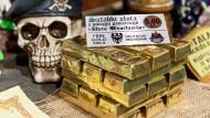 Jagd nach verschollenem Goldzug geht weiter
