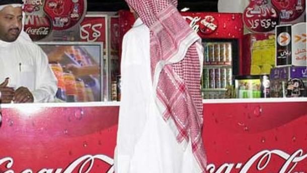 Die Kinder von Mohammed und Coca-Cola