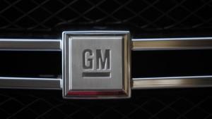 GM macht 1,2 Milliarden Dollar Verlust