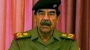 Wo soll Saddam der Prozeß gemacht werden?