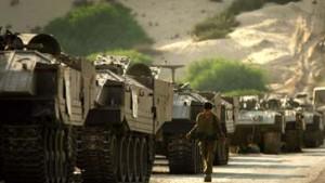 Palästinenser erwarten weiteren israelischen Vorstoß
