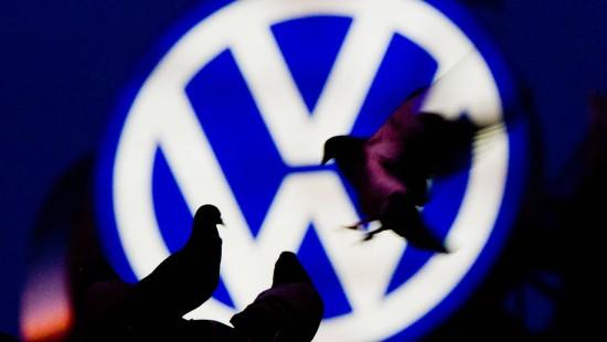 """VW will """"mehr Ehrlichkeit"""" in Auto-Branche"""