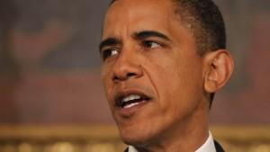 Obama warnt vor zu raschem Sparkurs