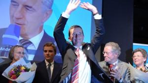"""""""Wir sind die Erben der FDP"""""""