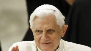 Papst: Man hat auf mich eingeschlagen