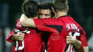 """Leverkusen rasiert Roms """"Treter"""""""