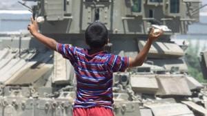 Israels Armee zieht sich aus Beit Hanun zurück