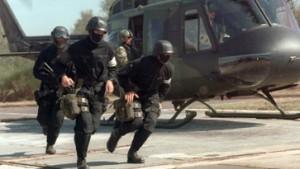 Weniger KSK-Soldaten in Afghanistan