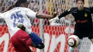 Dortmund ab sofort im Abstiegskampf