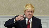 Boris Johnson will nicht neuer britischer Regierungschef werden