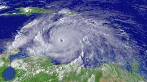 """Hurrikan """"Ivan"""" verwüstet Grenada"""